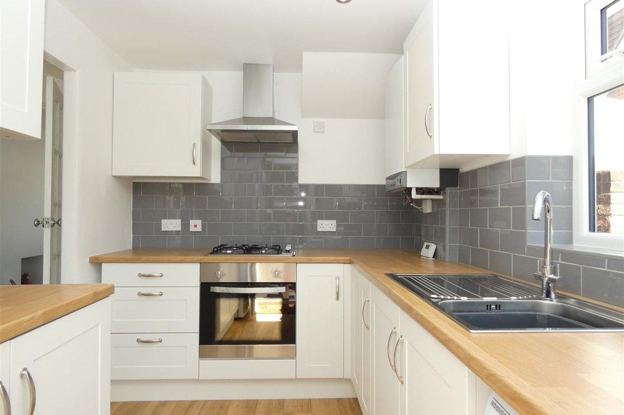 Properties Let Agreed in Rumfields Road