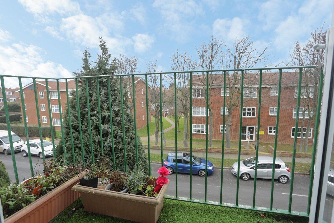 Properties Let Agreed in Rutland Avenue