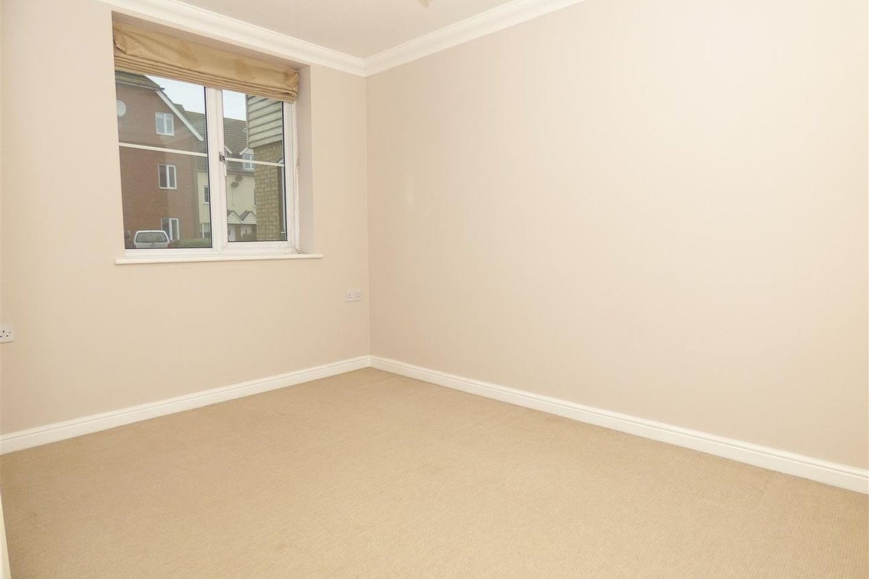 Properties Let Agreed in Saddlers Mews