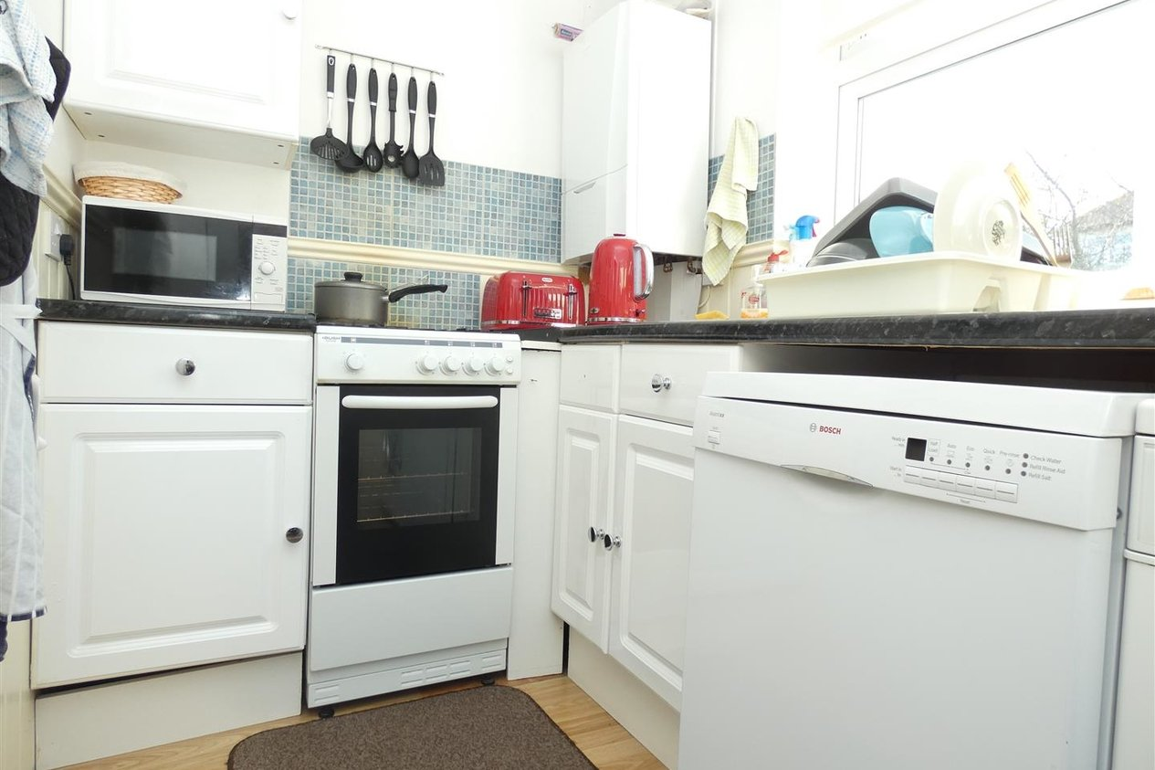 Properties Let Agreed in Sandown Drive