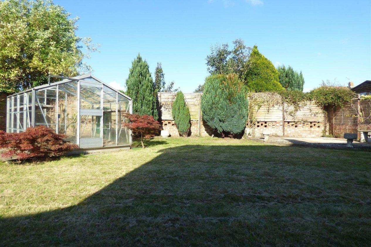 Properties To Let in Sandwich Road Cliffsend