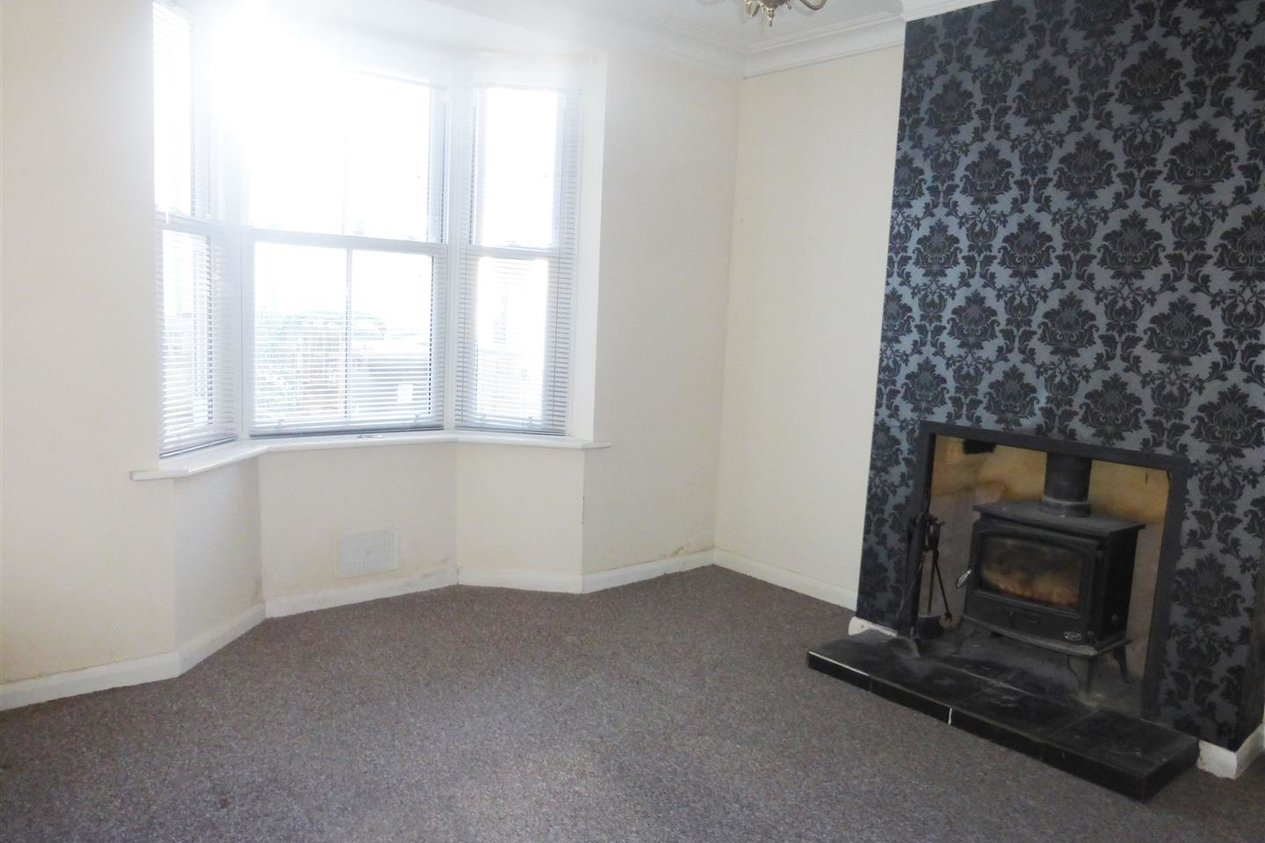 Properties Let Agreed in Sea View Square