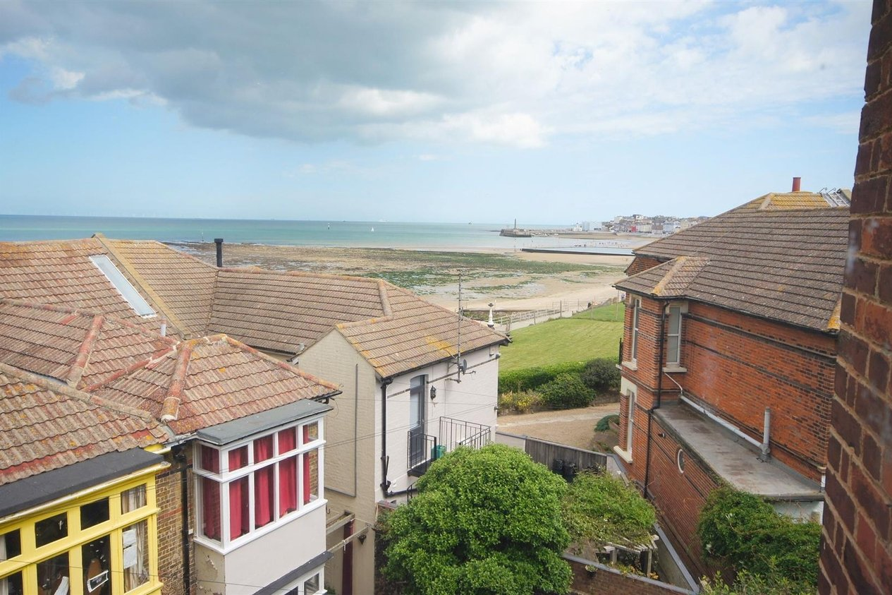 Properties Let Agreed in Sea View Terrace