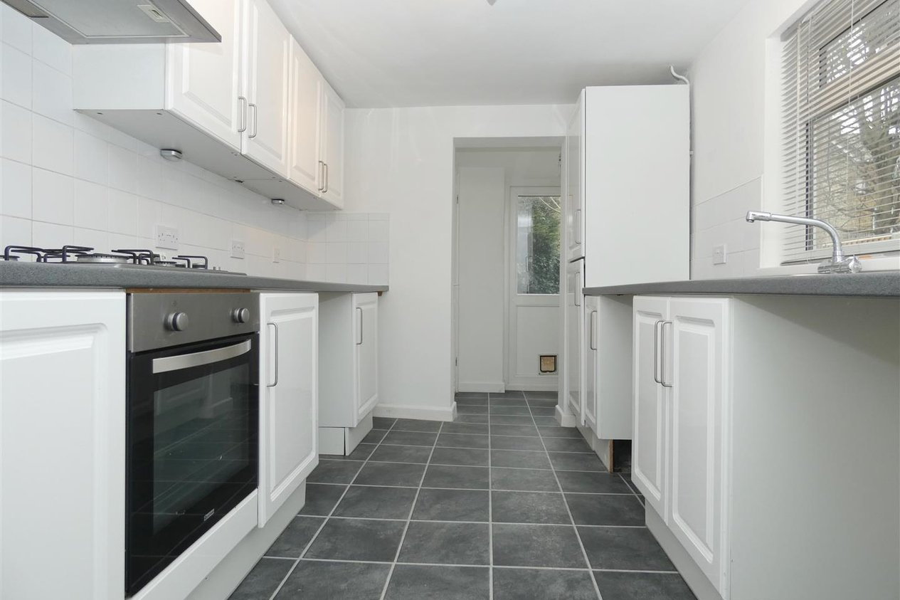 Properties Let Agreed in South Road