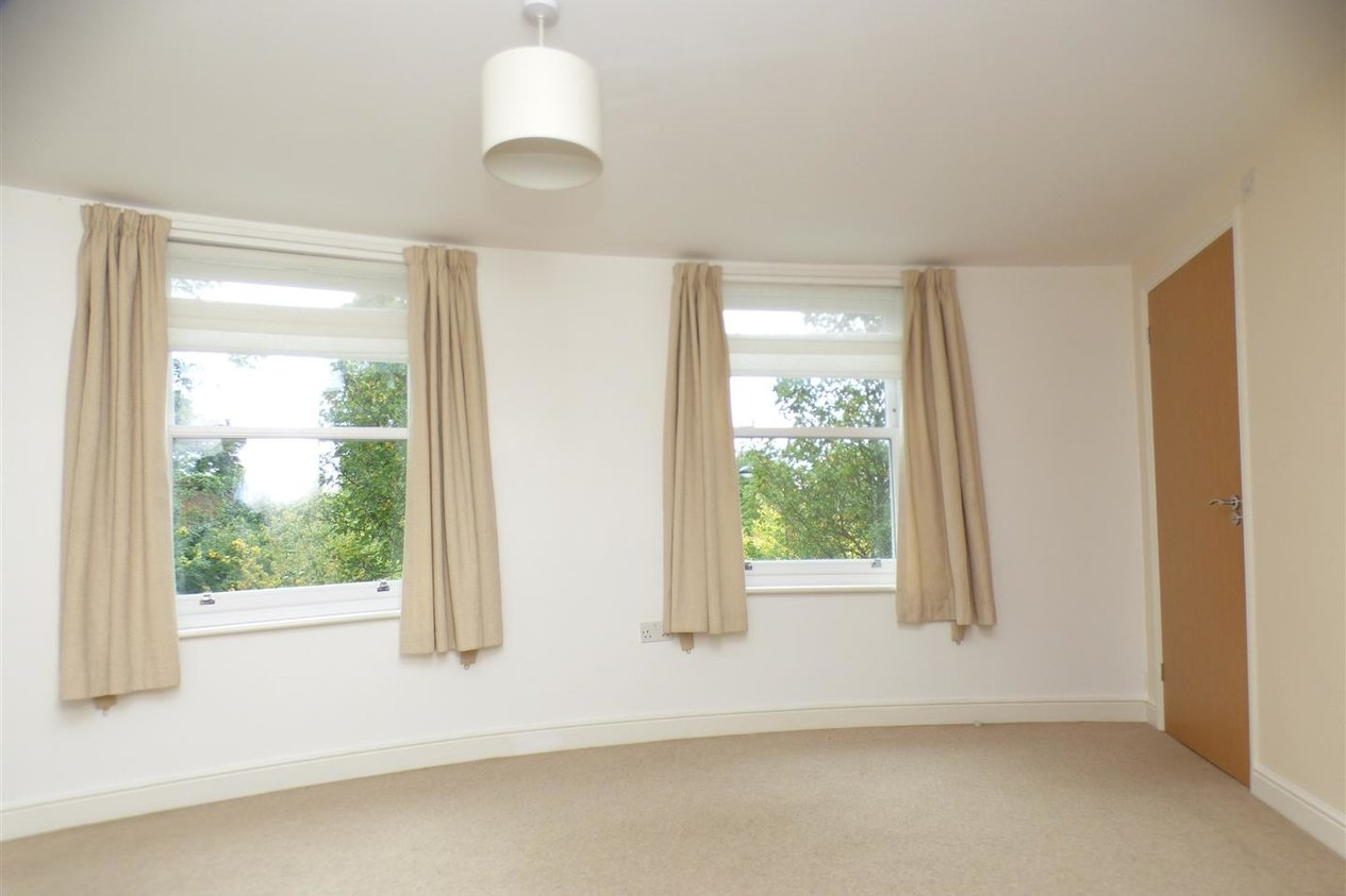 Properties Let Agreed in St. Andrews Close