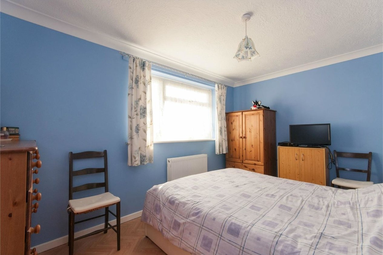 Properties Let Agreed in St Jeans Road