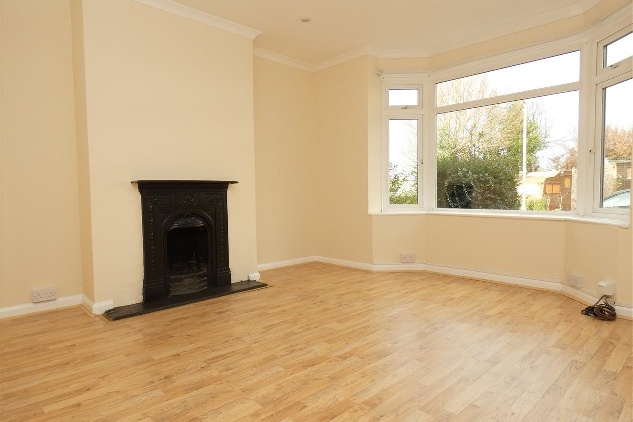 Properties Let Agreed in St. Martins Close