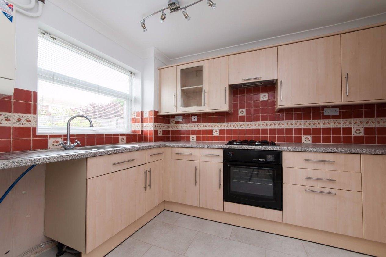 Properties Let Agreed in Staplehurst Gardens