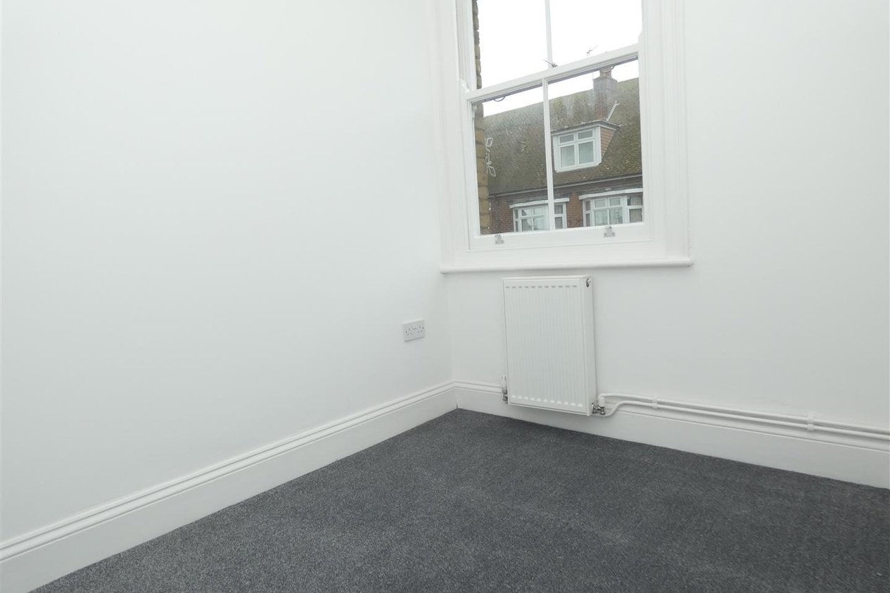 Properties Let Agreed in Station Road