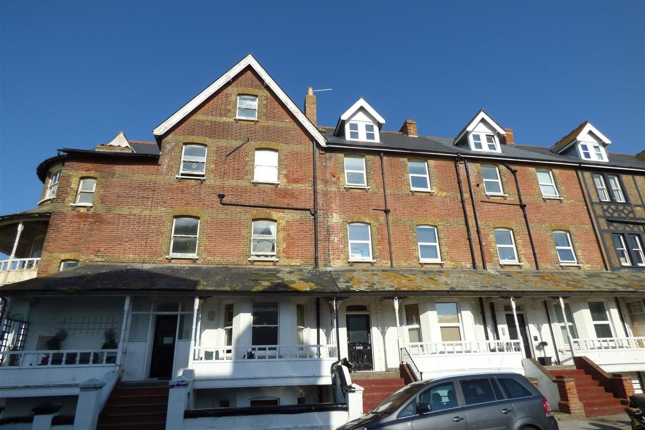 Properties Let Agreed in Sussex Gardens