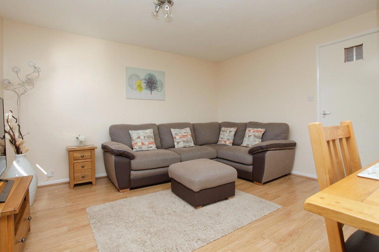 Properties Let Agreed in Sussex Street