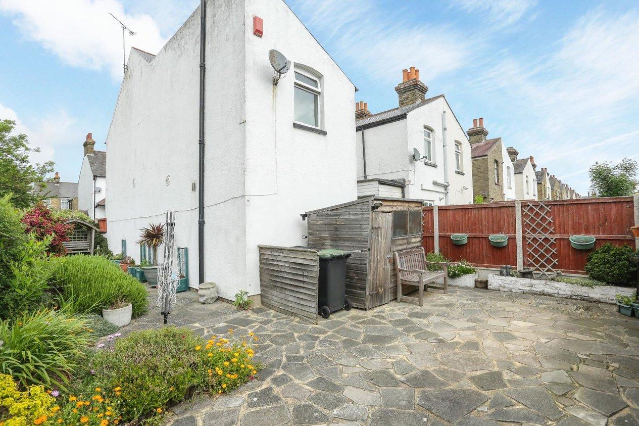 Properties Let Agreed in Telham Avenue