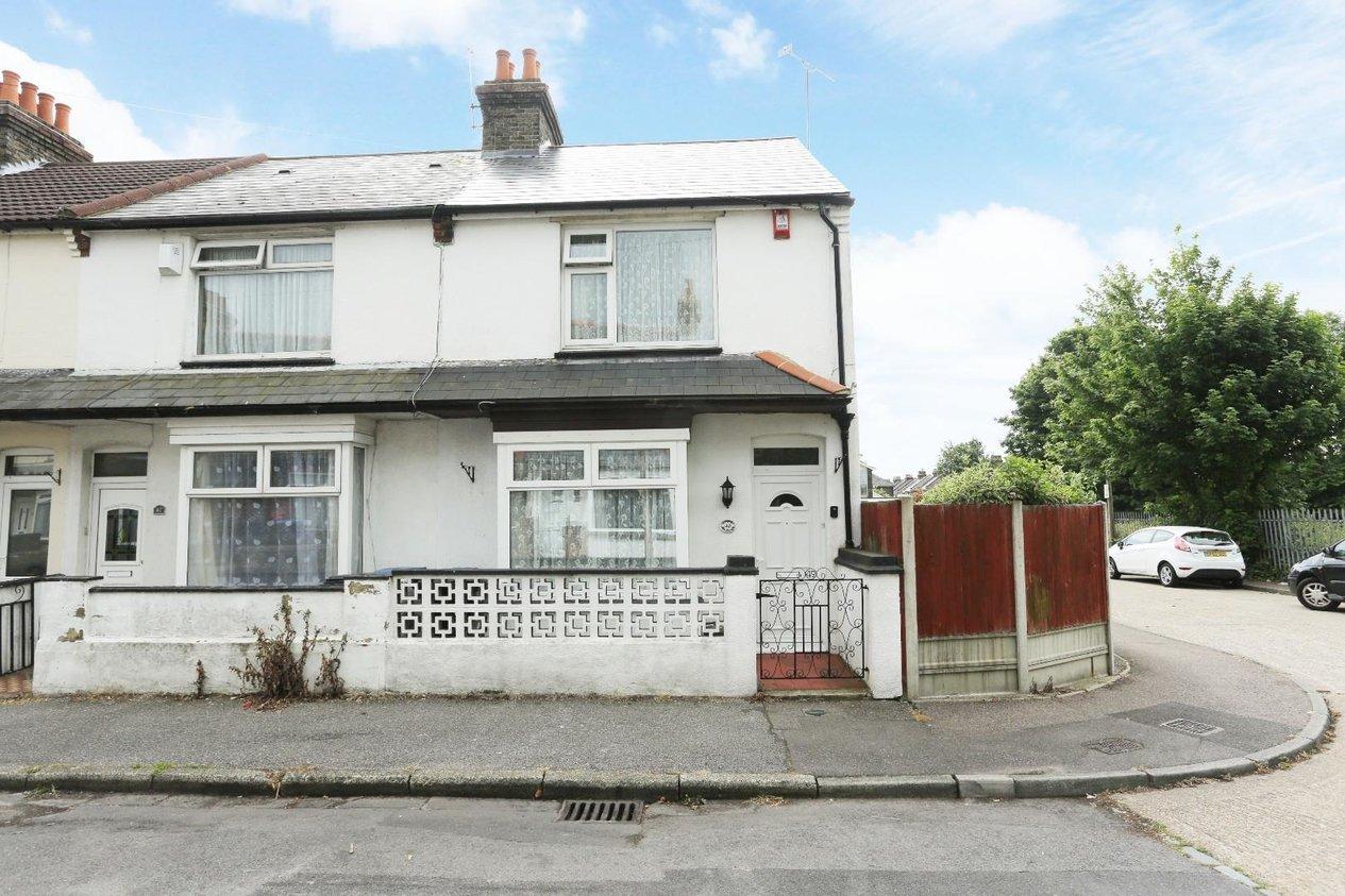 Properties To Let in Telham Avenue
