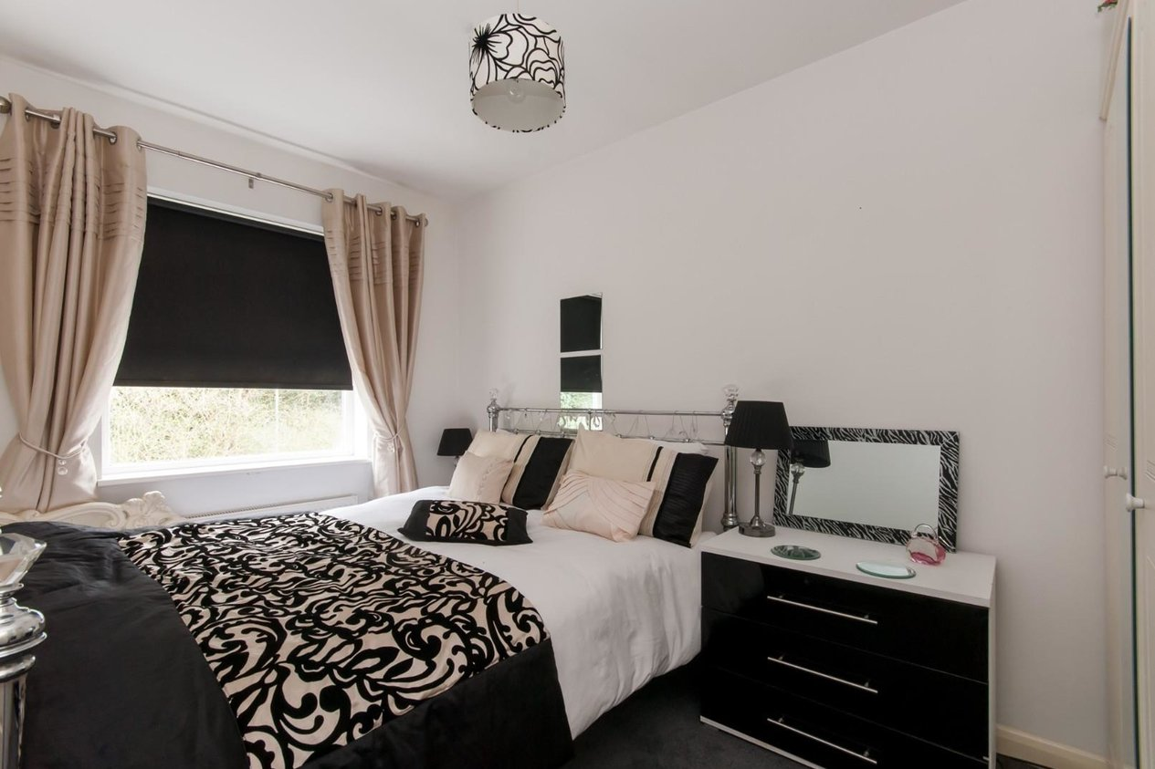 Properties Let Agreed in Tivoli Road