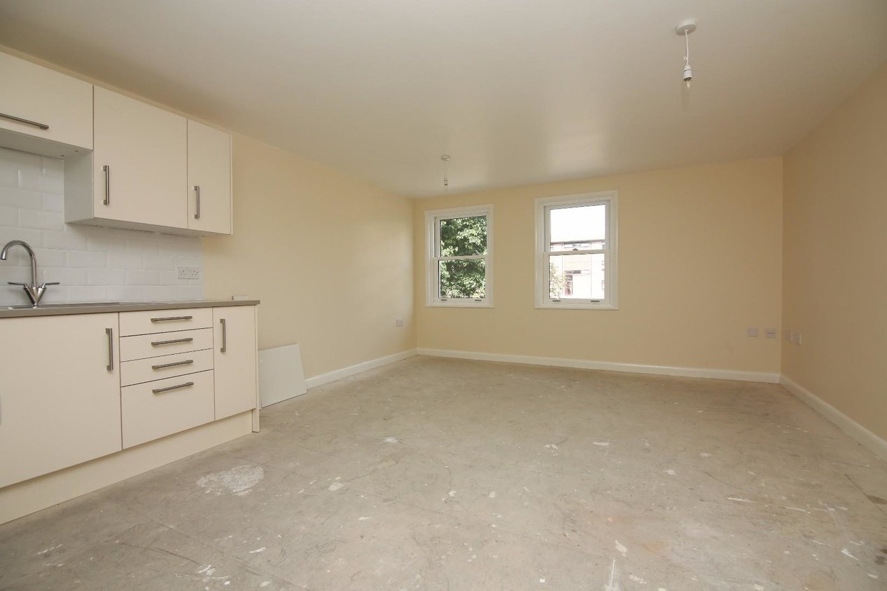 Properties To Let in Turner Street