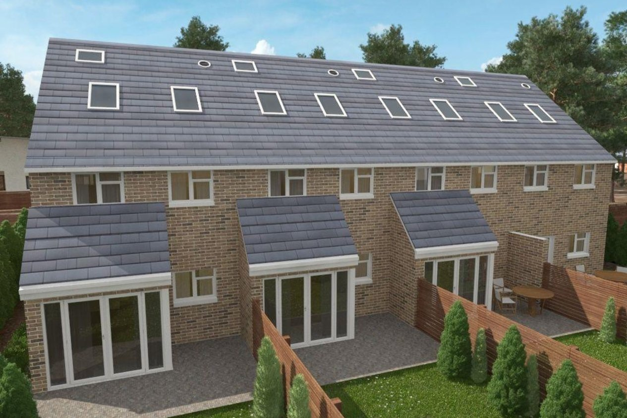 Properties To Let in Ulcombe Gardens