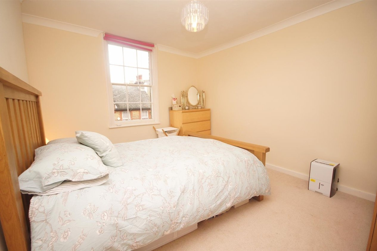 Properties Let Agreed in Wellington Crescent