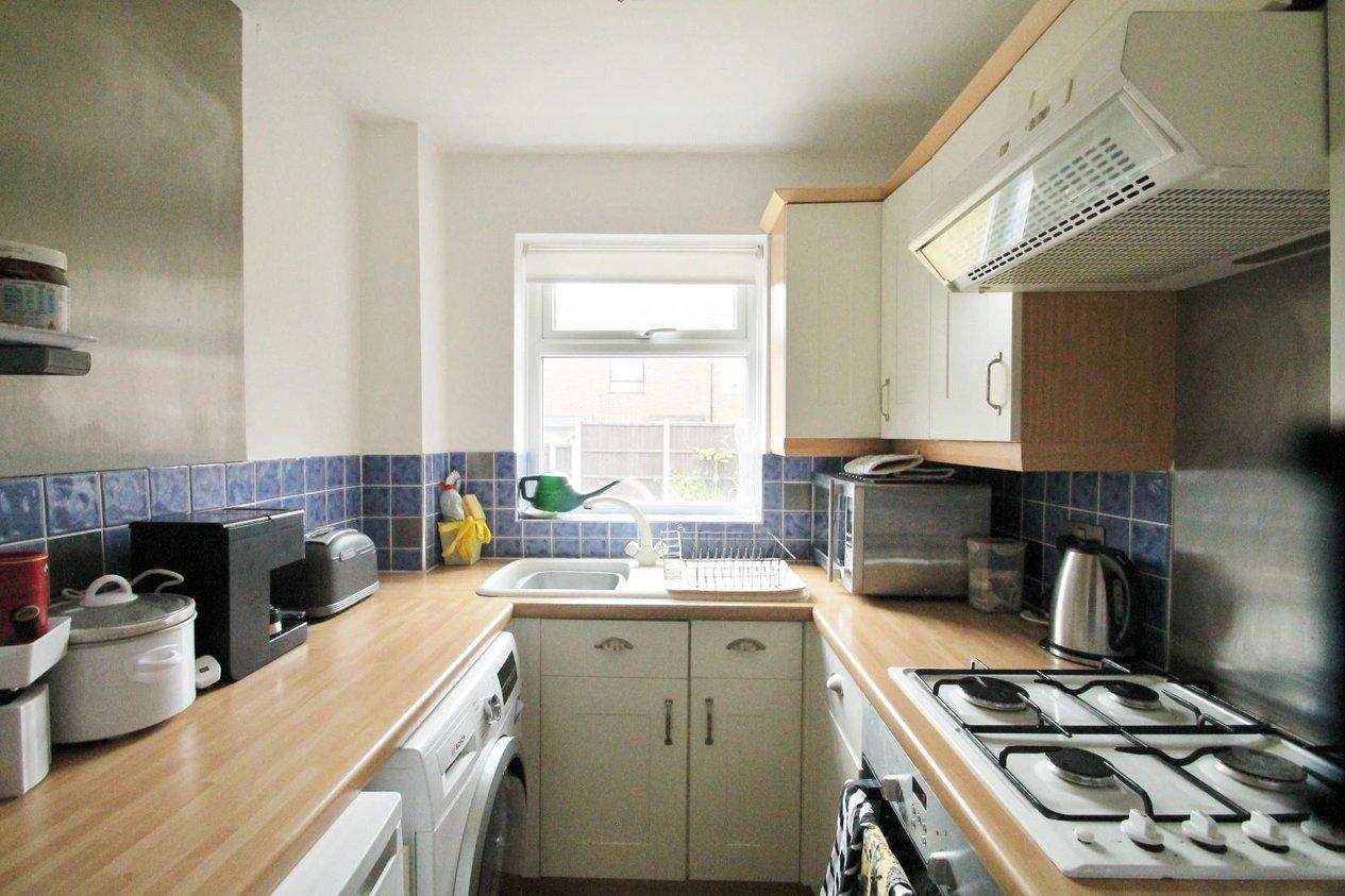 Properties Let Agreed in Winters Croft