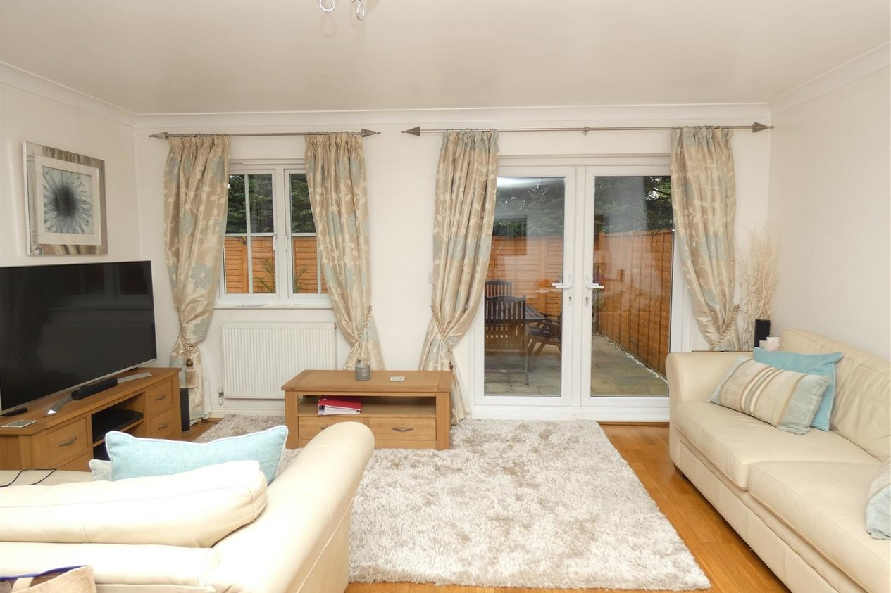 Properties Let Agreed in Wye Green