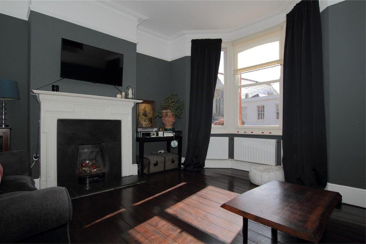 Properties Let Agreed in York Street
