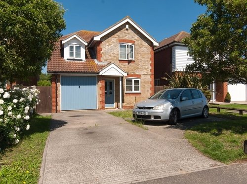 Property For Sale Martindown Road Whitstable