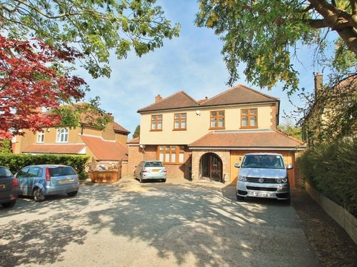 Houses for sale in Kent | Miles & Barr