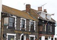The Tartar Frigate