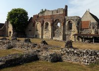 St. Augustines Abbey