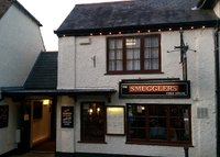 The Smugglers Bar
