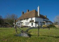 The Plough Inn Stalisfield