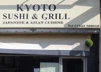 Kyoto Sushi and Grill