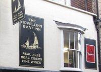 The Hovelling Boat Inn
