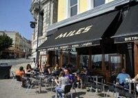 Miles bar
