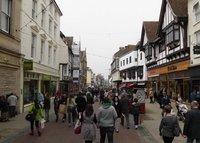 Canterbury_high_street