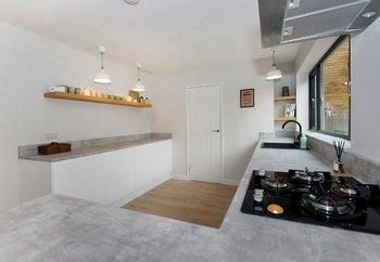 Kitchen_Nackington