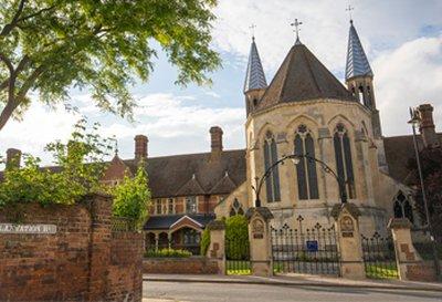Faversham Almshouses